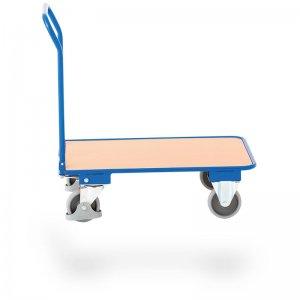 Rollwagenseite